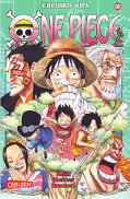 Frontcover One Piece 60