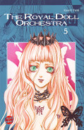 Frontcover The Royal Doll Orchestra 5
