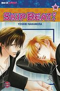 Frontcover Skip Beat! 18