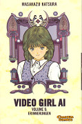 Frontcover Video Girl Ai 9