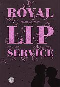 Frontcover Royal Lip Service 1
