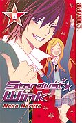 Frontcover Stardust ★ Wink 5
