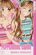 Frontcover Peppermint Twins 1