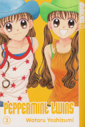 Frontcover Peppermint Twins 3