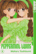 Frontcover Peppermint Twins 4