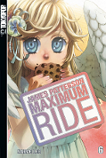 Frontcover Maximum Ride 6