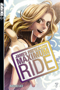 Frontcover Maximum Ride 7