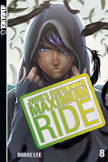 Frontcover Maximum Ride 8