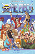 Frontcover One Piece 61