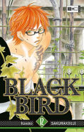 Frontcover Black Bird 12
