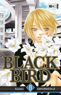 Frontcover Black Bird 13