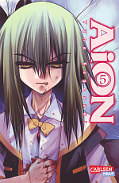 Frontcover Aion 5