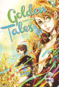 Frontcover Golden Tales 1