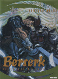 Frontcover Berserk Illustration Book 1