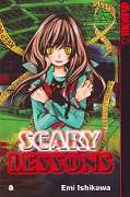 Frontcover Scary Lessons 8