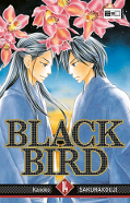 Frontcover Black Bird 14