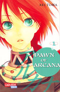 Frontcover Dawn of Arcana 1