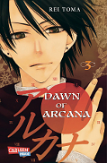 Frontcover Dawn of Arcana 3
