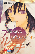 Frontcover Dawn of Arcana 4