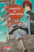 Frontcover Dawn of Arcana 7