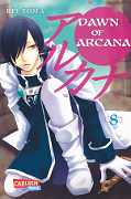Frontcover Dawn of Arcana 8