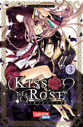 Frontcover Kiss of Rose Princess 3