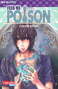 Frontcover Feed me Poison 1