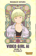 Frontcover Video Girl Ai 10