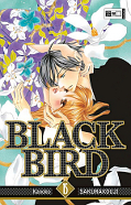 Frontcover Black Bird 15