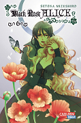 Frontcover Black Rose Alice 6
