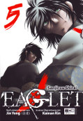 Frontcover Eaglet 5