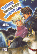 Frontcover Three Wolves Mountain 1
