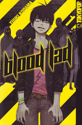 Frontcover Blood Lad 1