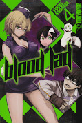 Frontcover Blood Lad 4
