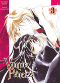 Frontcover Vampire Princess 3