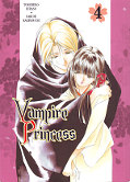 Frontcover Vampire Princess 4