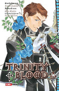 Frontcover Trinity Blood 14