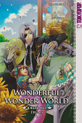 Frontcover Wonderful Wonder World - Jokerland 1
