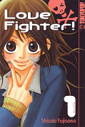 Frontcover Love Fighter 1