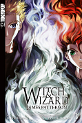 Frontcover Witch & Wizard 3