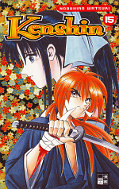 Frontcover Kenshin 15