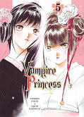 Frontcover Vampire Princess 5