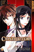 Frontcover Conductor 1