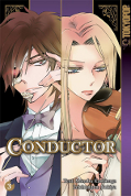Frontcover Conductor 3