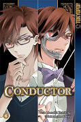 Frontcover Conductor 4