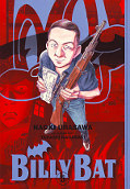Frontcover Billy Bat 5