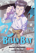 Frontcover Billy Bat 6