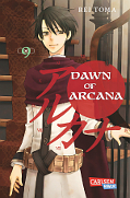 Frontcover Dawn of Arcana 9