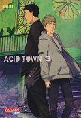 Frontcover Acid Town 3
