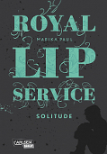 Frontcover Royal Lip Service 2